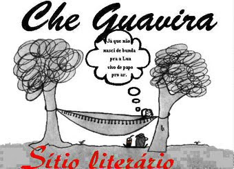 CHE GUAVIRA - Stio Literrio