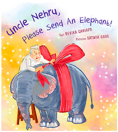 Our NEW picture book is here!