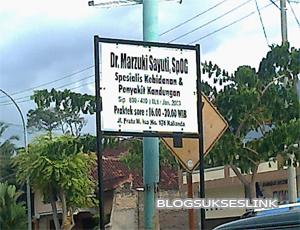 Dokter Marzuki