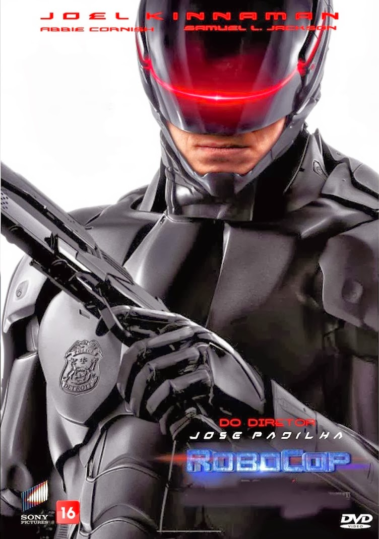 RoboCop – Legendado (2014)