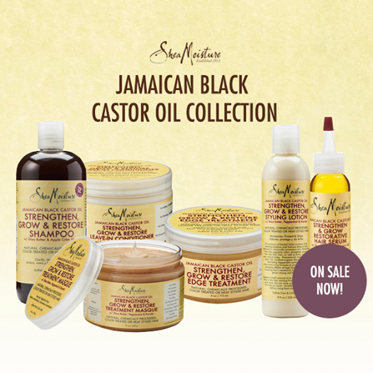 Definebony By Kay Sharice Hair Product Review Jamaican