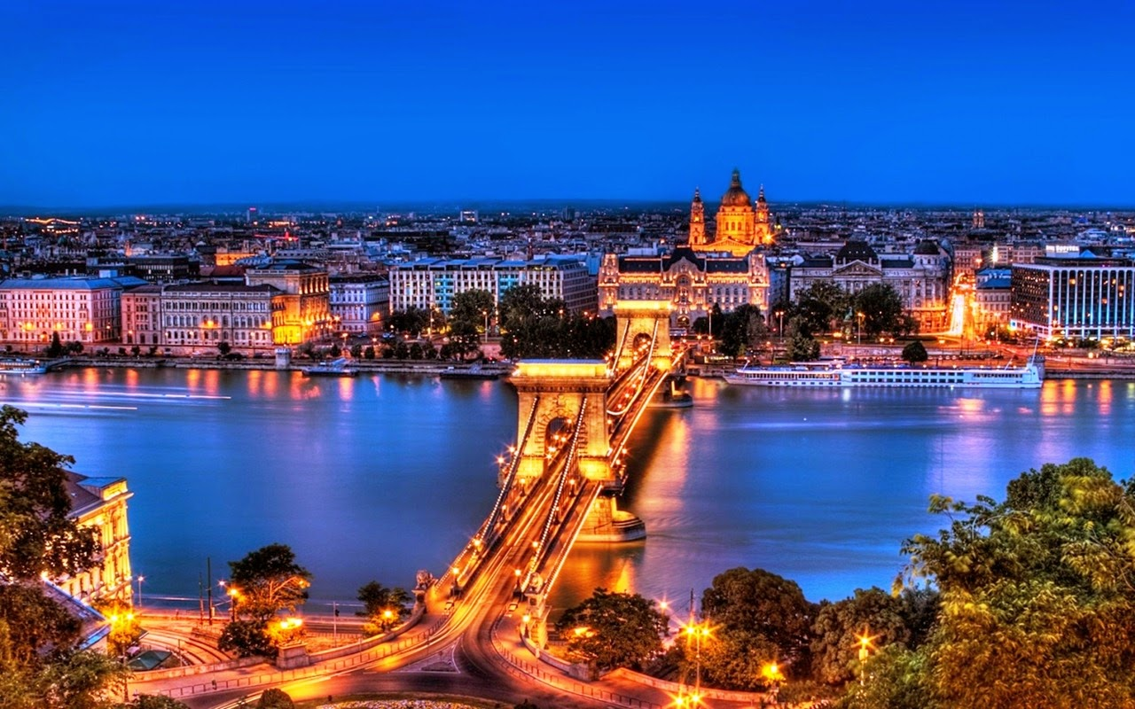 Booking Volo Hotel Budapest