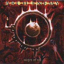 Ravenous Arch Enemy Lyrics | Lirik Lagu Arch Enemy Ravenous