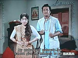 leftovers, Ashish Kumar, Jai Santoshi Maa