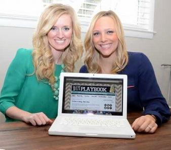 DIY Playbook Bloggers