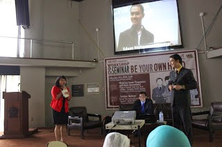 Seminar Find your passion!