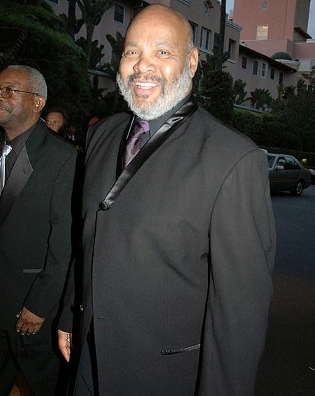Smile Sessions With Power Swabs  Actor James Avery Passes Away 885b59321e91