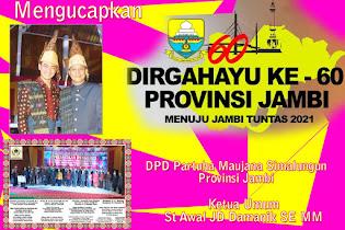 DPD Partuha Maujana Simalungun