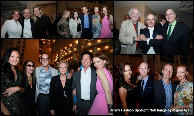 Eventos: La Orquesta Sinfónica de Miami celebró 25to. aniversario con gran concierto de apertura