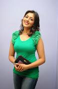 Madhu Shalini latest Glamorous Photos-thumbnail-13