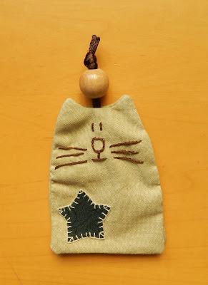 Llavero patchwork, patchwork, llavero gato, llavero gato patchwork, regalos de navidad, regalos para navidad, amigo invisible, ideas para el amigo invisible, ideas para regalar, navidad, Zulu&Co