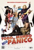 Download Baixar Filme Todo Mundo Hispânico   Dublado