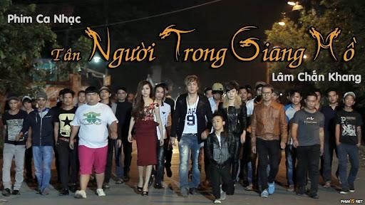 Phim Tân Người Trong Giang Hồ VietSub HD | Tan Nguoi Trong Giang Ho, Lâm Chấn Khang 2014