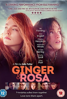 Baixar Filme Ginger e Rosa   Dublado Download