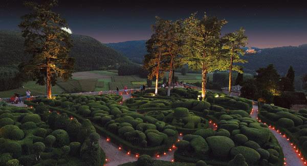 Invernablog los jardines marqueyssac - Jardins suspendus de marqueyssac ...