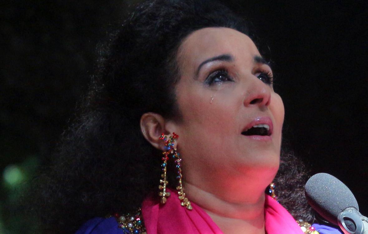 Aicha Tohry - Medium