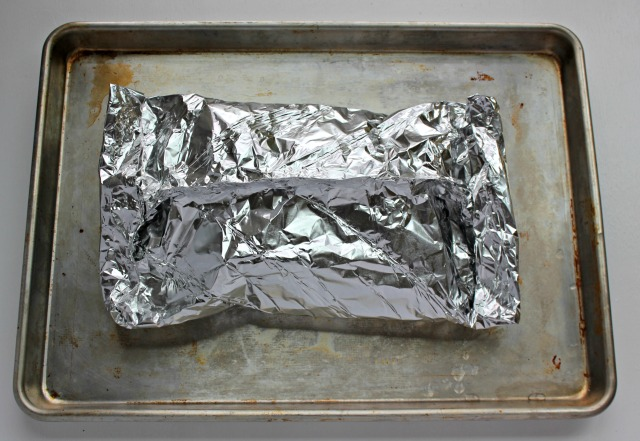 tin foil pouch, foil pouch for grilling, foil pouch, baked salmon in a pouch