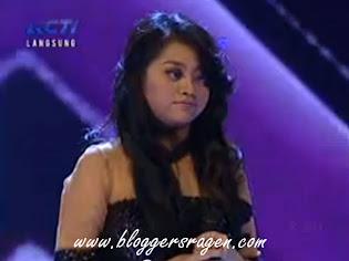 Yohanna Febrianti X Factor Indonesia