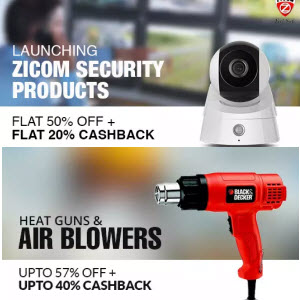 PayTM : Buy Industrial Supplies upto 40% off  : BuyToEarn