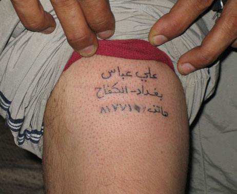 2010 love quotes tattoos for