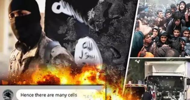 Το Ισλαμικό Κράτος ετοιμάζεται για μεγάλο μακελειό στην Ευρώπη ανά πάσα στιγμή