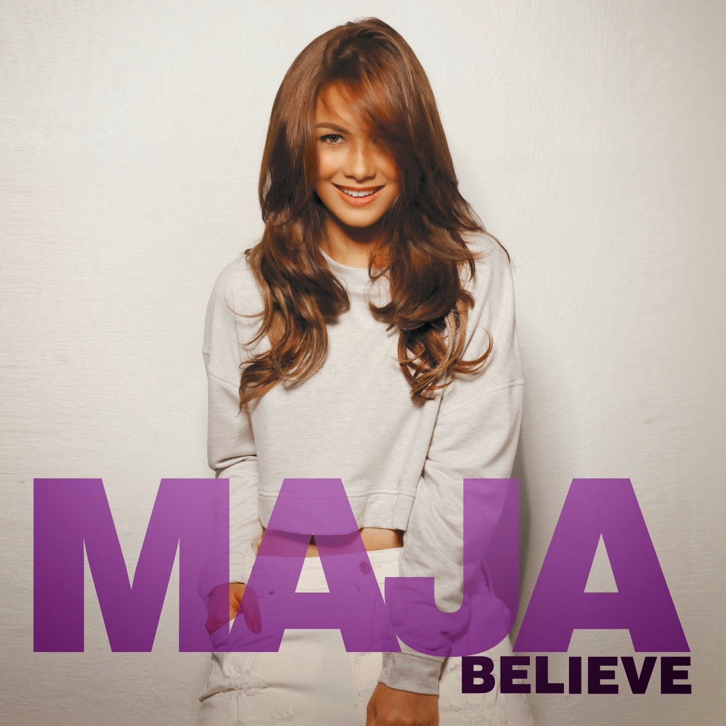 Maja-Salvador-Believe-Album