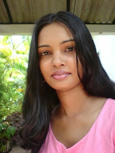 Sri Lankan Actress Darshika Priyadarshani | Gossip Lanka