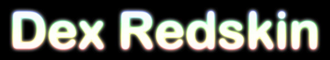 Dex Redskin