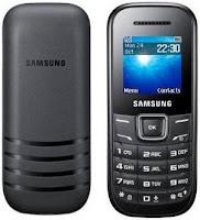 Spesifikasi Samsung Keystone 2 E1205