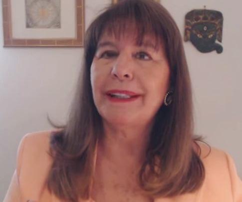 Esperanza Gracia y su Horóscopo Semanal