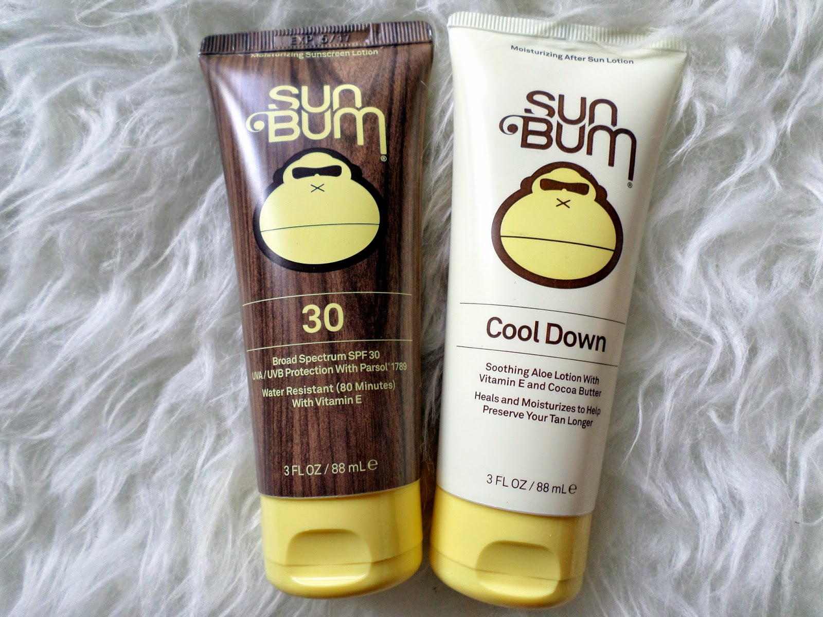 PopSugar Must Have Sun Bum Sunscreen Lotion