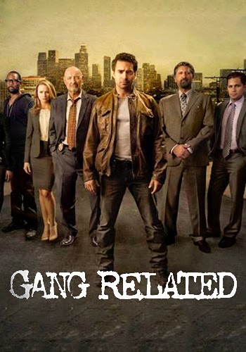 Gang Related S01E08 – Torrent