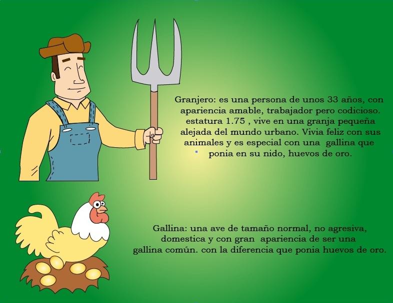 La gallina de los huevos de oro octubre 2011 for Que es una beta de oro