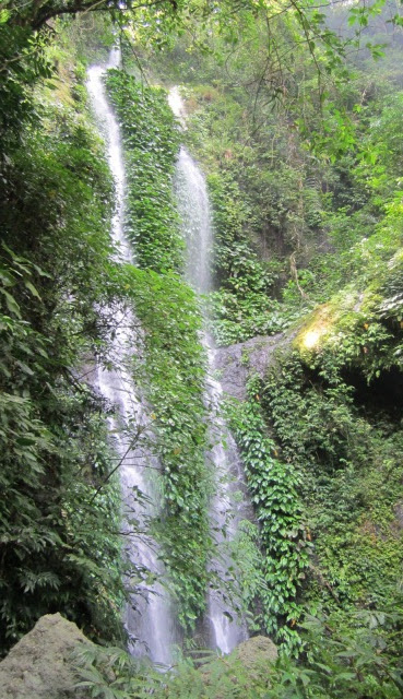 MT. HUMARAP AND MATABUNGKA FALLS Paete Laguna