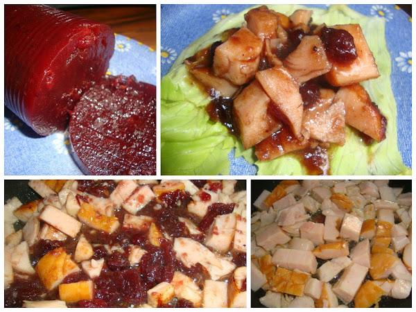 Botana cocinar en casa es - Opciones para cocinar ...