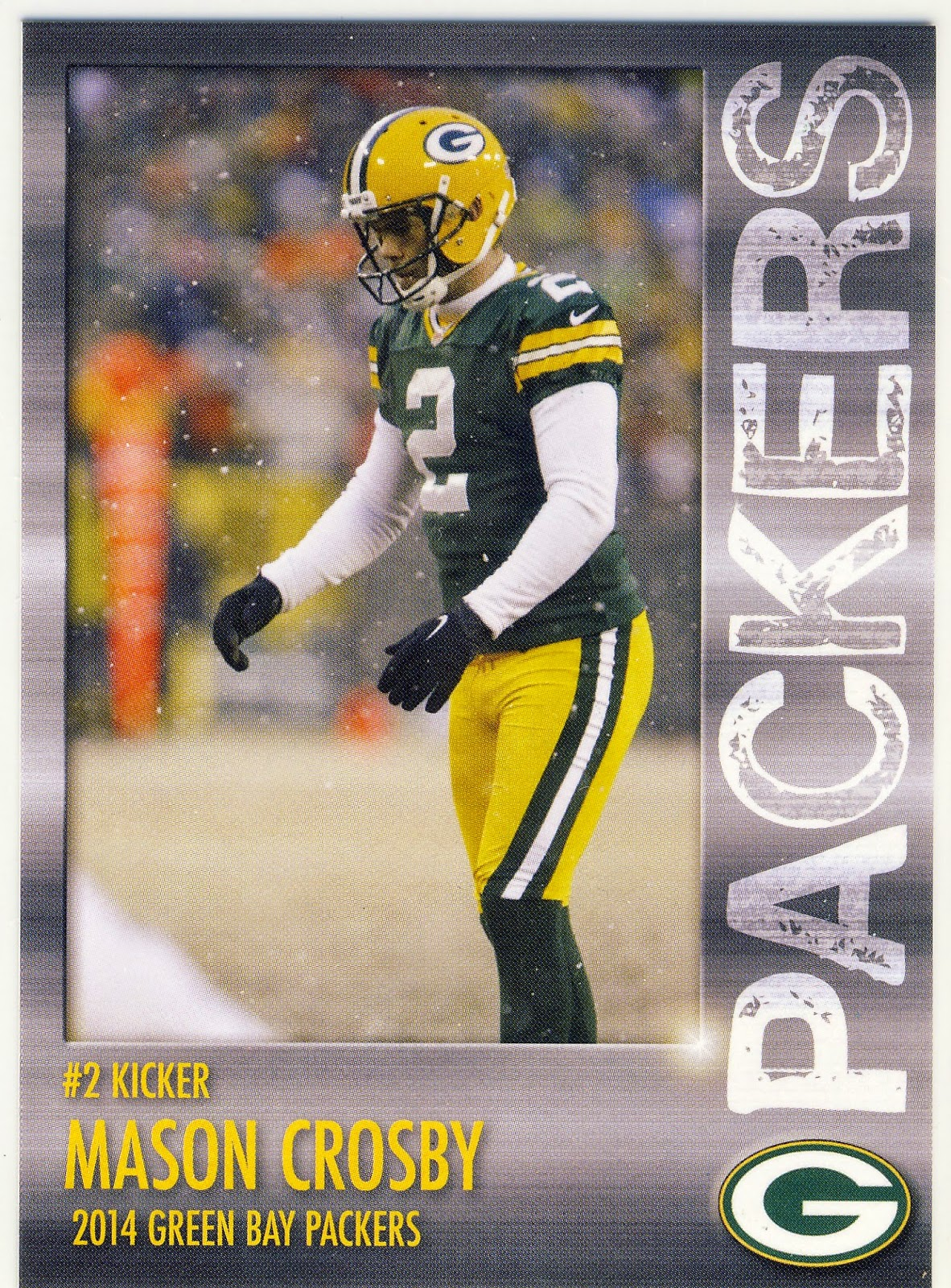 Jerseys NFL Sale - Heartbreaking Cards of Staggering Genius: 2014 Green Bay Packer ...