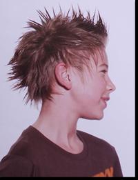 2011 Boys Hairstyles Fashion 2011