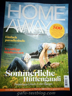 Magazin Home Away