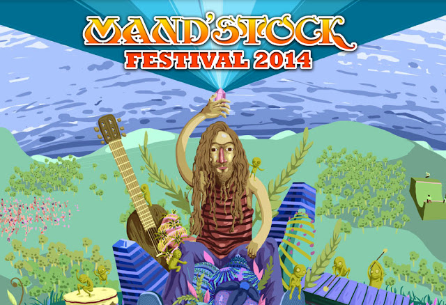 Mandstock Festival