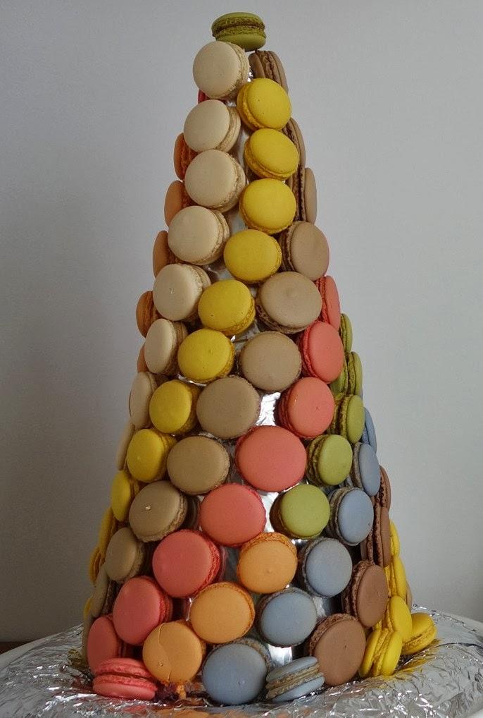 je m 233 clate avec mes 10 doigts pi 232 ce mont 233 e de macarons