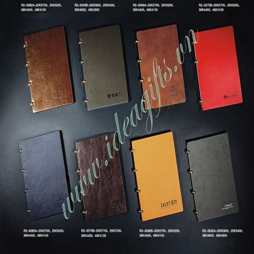 Cơ sở sản xuất và thiết kế các loại sổ - Sổ tay Quà tặng