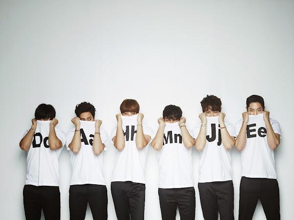 Shinhwa 2015 We