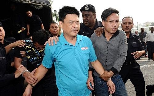 Tiga suspek penculik kanak-kanak di Kajang, ditangkap Polis