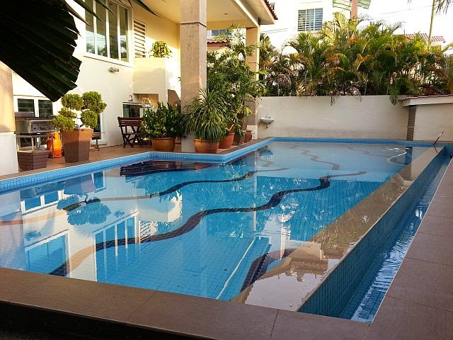 Resort Homestay Ipoh With Swimming Pool Karaoke