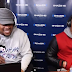 Damian Lillard shows his rap skills off on 'Sway In The Morning'