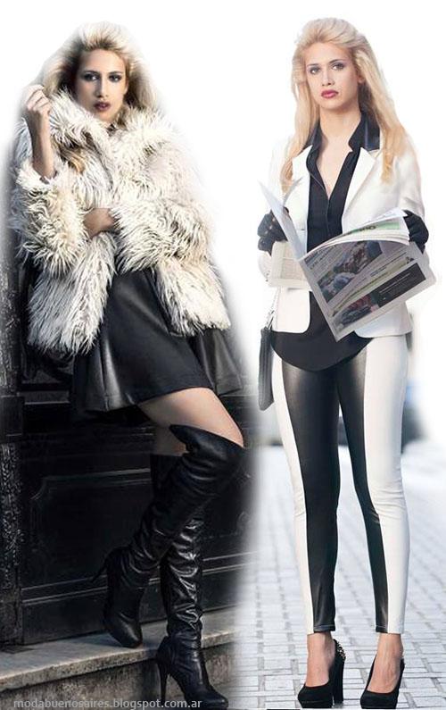 Activity colección otoño invierno 2014. Moda invierno 2014.