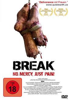 Break – No Mercy, Just Pain!