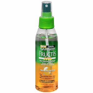 Garnier Fructis Triple Nutrition Spray