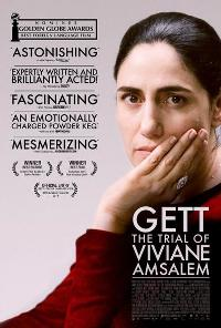 Gett: The Trial of Viviane Amsalem Online on Yify