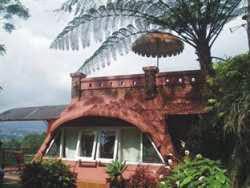 Hotel Kolam Renang di Puncak - Talita Mountain Resort
